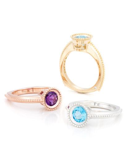 La Fontaine rings