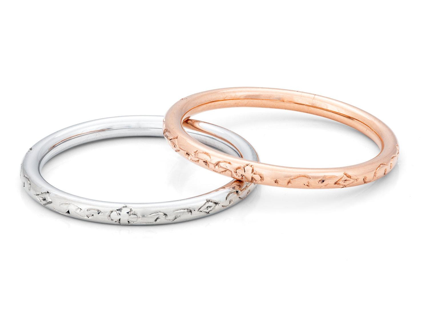 bella italia bridal bands