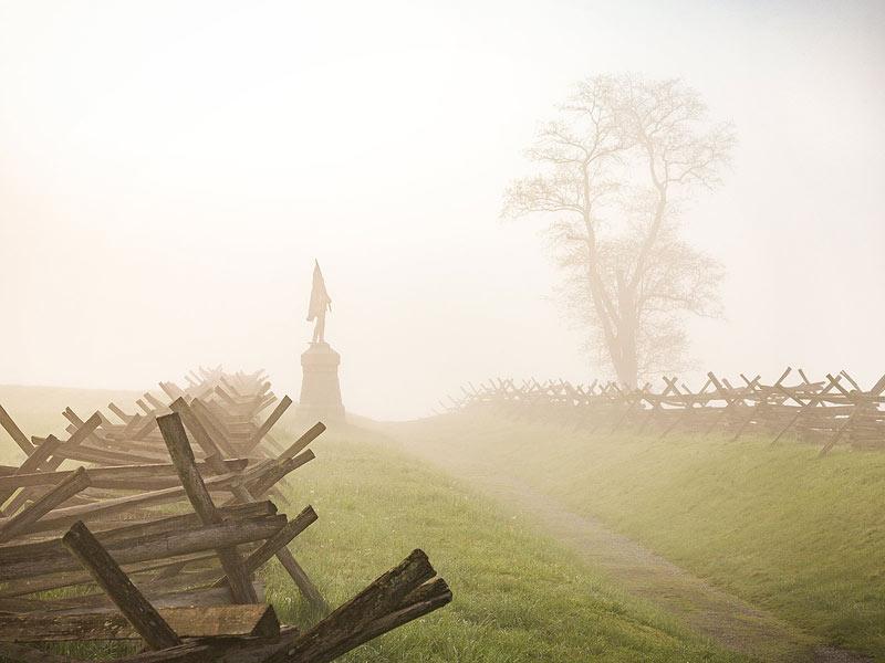 Mist of History