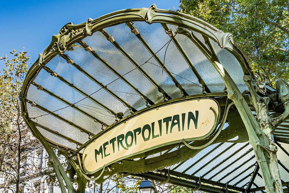 Metro Awning